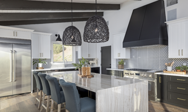 2021 Luxury Kitchens
